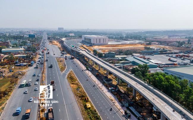Đồng Nai: Kêu gọi hơn 1 tỷ USD đầu tư mạng lưới hạ tầng giao thông đến năm 2020