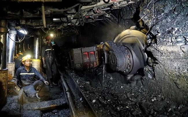 Ngành than bán trên 10,5 triệu tấn, thu về gần 17.000 tỉ đồng