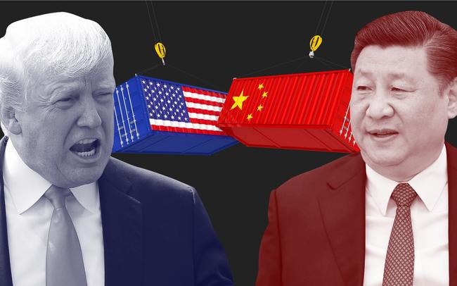 Mỹ: Trung Quốc có 1 tháng để đồng ý với thoả thuận, nếu không tất cả các mặt hàng xuất khẩu sang nước này sẽ phải chịu thuế quan