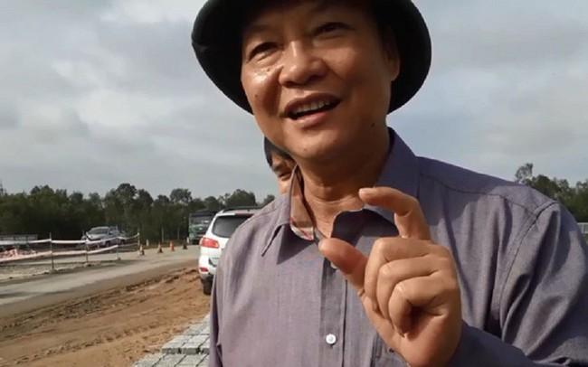 Nhân sự chủ chốt từ THACO, ông Đỗ Xuân Diện giữ vị trí Phó Chủ tịch HAGL Agrico