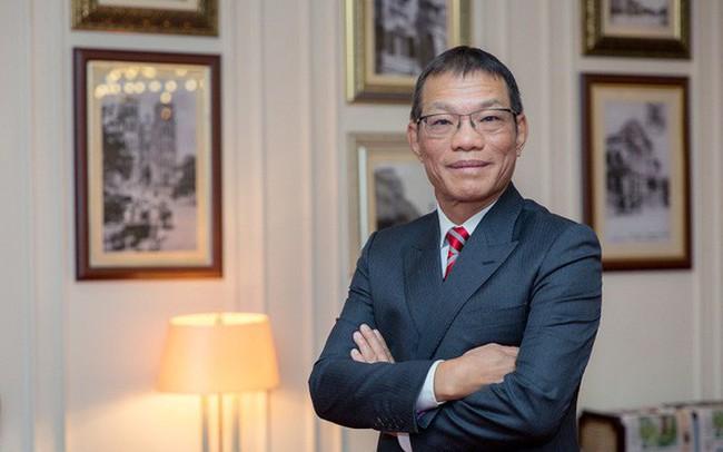 """Ông Võ Quang Huệ: """"Có ngày tôi họp 2 lần với Chủ tịch, nh.ắn tin xin ý kiến thì chỉ 1-2 phút anh Phạm Nhật Vượng đã trả lời"""""""