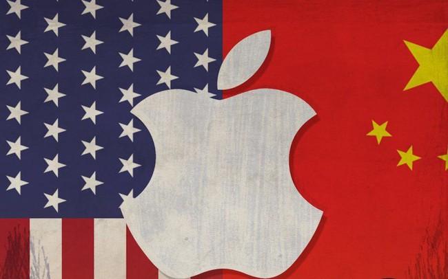 Chậm chân hơn Samsung ở Việt Nam, Apple đang thua thiệt vì chiến tranh thương mại