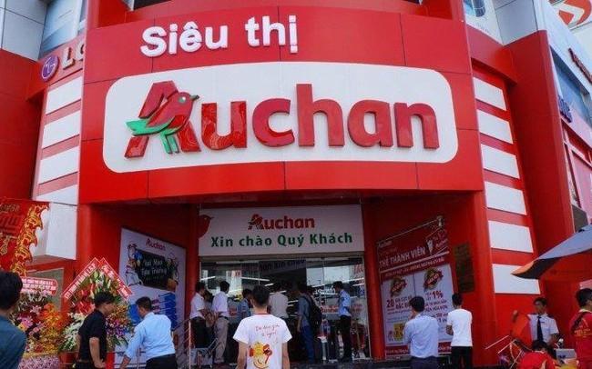 Đại gia bán lẻ Auchan vừa rút khỏi Việt Nam: Chúng tôi không tìm thấy mô hình phù hợp!