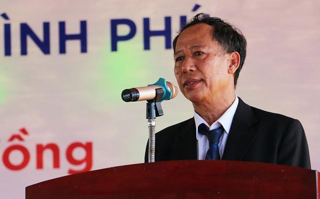"""Chủ tịch Thuỷ sản Nam Việt Doãn Tới: """"Sang Mỹ không khó, khó là đứng lâu dài ở Mỹ và để họ không kiện mình"""""""