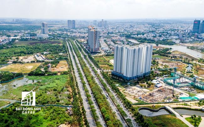Đây là kênh đầu tư căn hộ cao cấp kiếm lời dài hơi đang được nhà đầu tư quan tâm tại khu trung tâm TPHCM