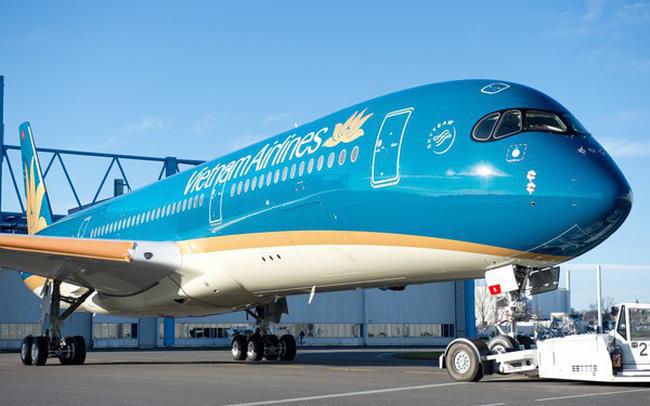 Vietnam Airlines (HVN) dự chi hơn 1.400 tỷ đồng trả cổ tức