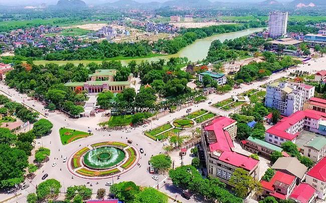 Khu đô thị Cao Ngạn quy mô gần 50ha tại Thái Nguyên về tay một doanh nghiệp BĐS tại Hà Nội