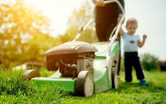 """""""Cha mẹ cắt cỏ"""", bạn có phải là một trong số họ? - Ảnh 1"""