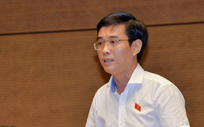 """ĐBQH Hoàng Quang Hàm: Sai phạm đất đai thì """"không thể vỗ tay bằng một bàn tay"""""""