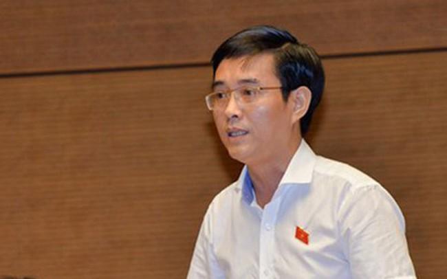 Đại biểu Hoàng Quang Hàm: Việt Nam sẽ có lúc phải vay để trả nợ gốc 20.000 đến 40.000 tỷ đồng mỗi tháng trong giai đoạn 2019 - 2021.