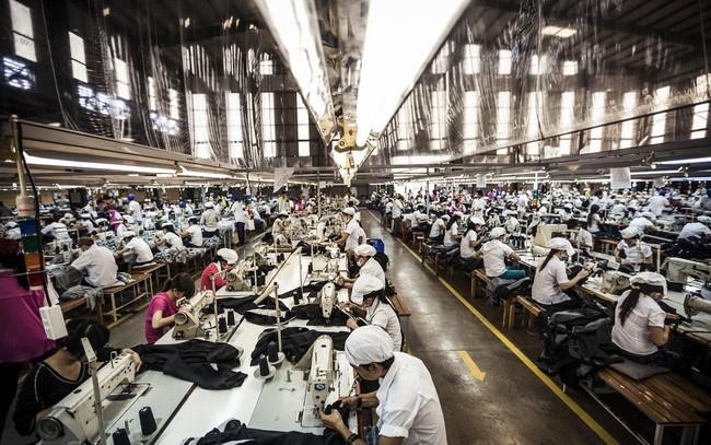 Báo Trung Quốc: Các công ty đến sau đang phải tranh giành lao động Việt Nam