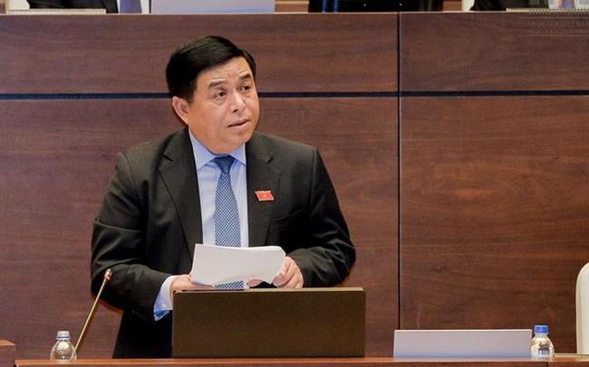 Ủy ban Tài chính Ngân sách không đồng ý phương án chi 4.000 tỷ đồng trả nợ giải phóng mặt bằng cao tốc Hà Nội - Hải Phòng