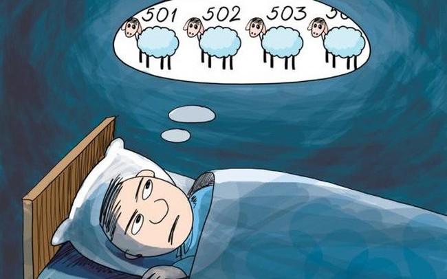 Đây chính xác là những điều các chuyên gia giấc ngủ thực hiện khi trằn trọc, không thể chợp mắt vào ban đêm: Chìa khóa giúp bạn yên giấc là điều cực kỳ dễ thực hiện