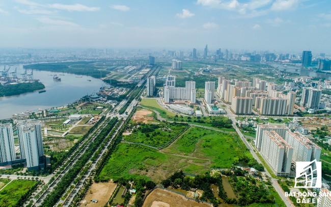 Soi nguồn cung căn hộ tại TPHCM nửa cuối năm 2019