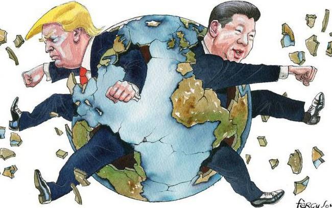 Nikkei Asian Review: Chuyển dịch thô bạo các chuỗi sản xuất có thể khiến thế giới phải trả giá đắt