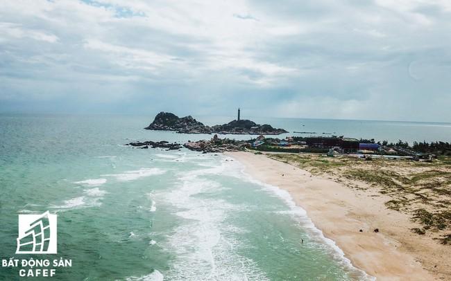 Bình Thuận: Khởi động đầu tư dự án điện gió 12 tỷ USD ngoài khơi Kê Gà