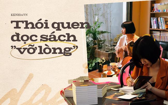 Cùng đọc sách nhưng tại sao có người ngày càng giỏi, có người ngày một nghèo đi: Bí quyết đọc thành công nằm ở đây!