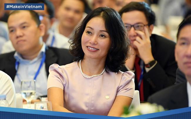 Phó Chủ tịch Vingroup: VinSmart đang khởi công nhà máy điện thoại 100 triệu máy/năm, hợp tác với đối tác Mỹ để sản xuất điện thoại 5G