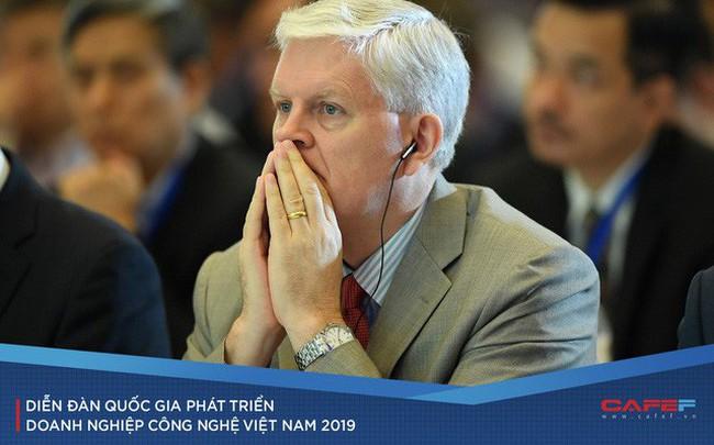 Giám đốc Quốc gia ADB tại Việt Nam: Công dân, doanh nghiệp và chính phủ Việt Nam vừa là động lực, vừa là người hưởng thành quả của kinh tế số!