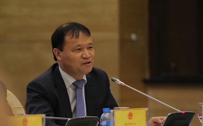 """Bộ Công Thương nói về vụ Khải Silk """"hô biến"""" xuất xứ khăn lụa Trung Quốc"""