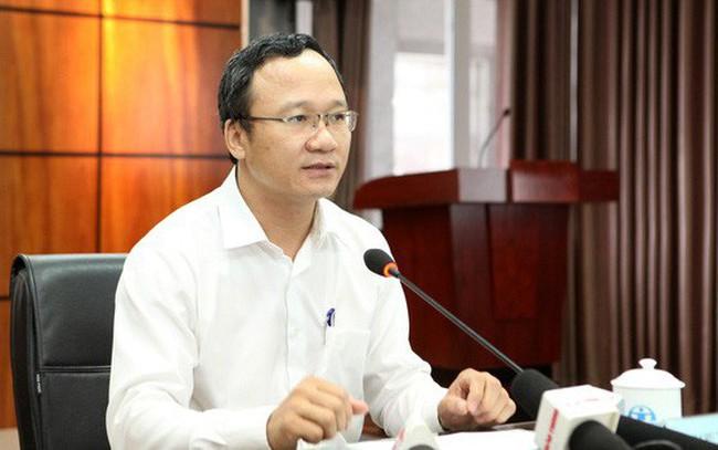 Ông Khuất Việt Hùng tiếp tục giữ chức Phó Chủ tịch Ủy ban ATGTQG