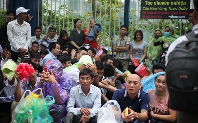 Đại sứ quán Hàn Quốc dừng tiếp nhận visa 5 năm với trường hợp tạm trú
