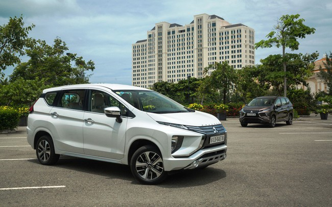 Top 10 xe bán chạy nhất tháng 5/2019: Sự bứt phá ngoạn mục của Mitsubishi Xpander
