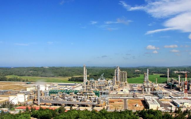 Siêu Dự án Tổ hợp hóa dầu miền Nam tại Bà Rịa - Vũng Tàu mới thi công được hơn 14% tiến độ