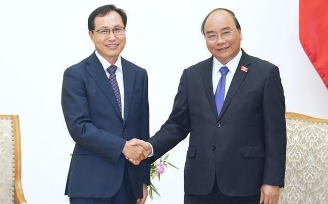Samsung vừa kêu gọi một doanh nghiệp lớn trong lĩnh vực bán dẫn rót 500 triệu USD vào Bắc Giang