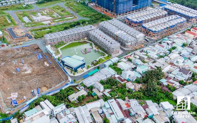 """TPHCM sẽ thành lập tổ kiểm tra dự án """"xây lụi"""" 110 biệt thự của Hưng Lộc Phát trong vòng 2 tuần"""