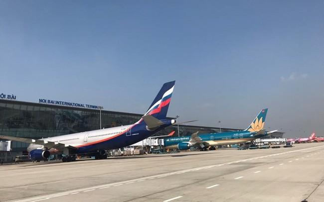 Thị trường hàng không Việt bắt đầu có dấu hiệu bão hoà?