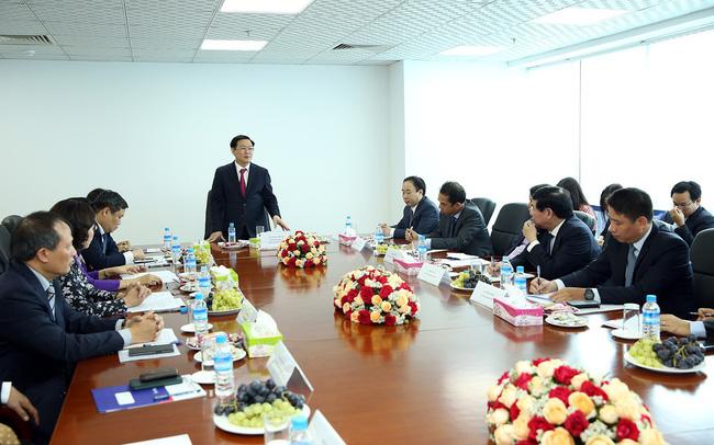 Phó Thủ tướng Vương Đình Huệ: Myanmar sẽ trở thành thị trường chiến lược của Việt Nam