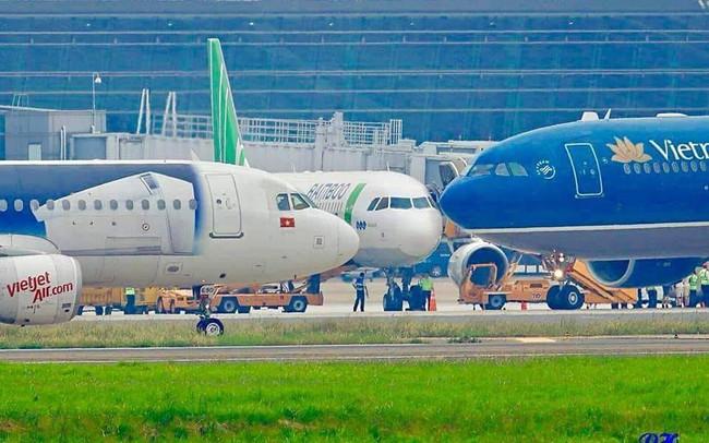 Thủ tướng: Hàng không Việt Nam đã khởi sắc với việc ra đời của các hãng hàng không mới