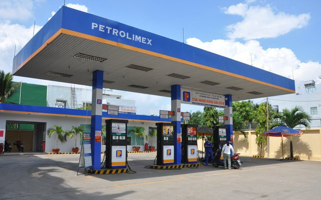 Petrolimex lại bán tiếp 20 triệu cổ phiếu quỹ