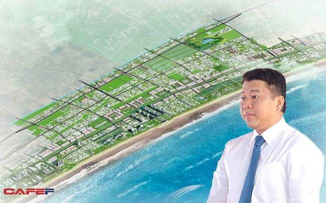 Bí ẩn đại gia BĐS tỉnh lẻ xin lập quy hoạch siêu dự án nghỉ dưỡng quy mô 1.500ha tại Thanh Hóa
