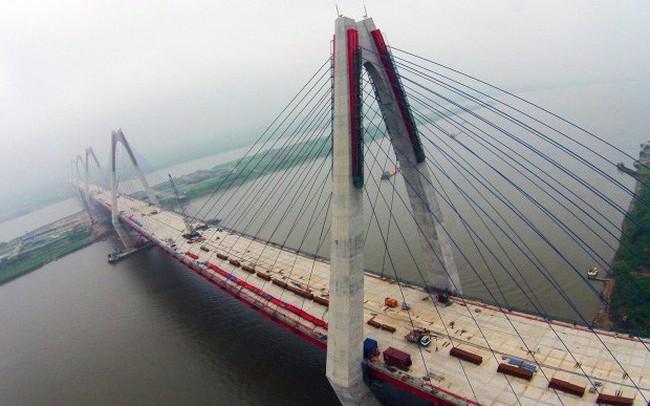 Nhật Bản cho Trung Quốc hít bụi trong cuộc đua cơ sở hạ tầng Đông Nam Á, Việt Nam là ví dụ điển hình