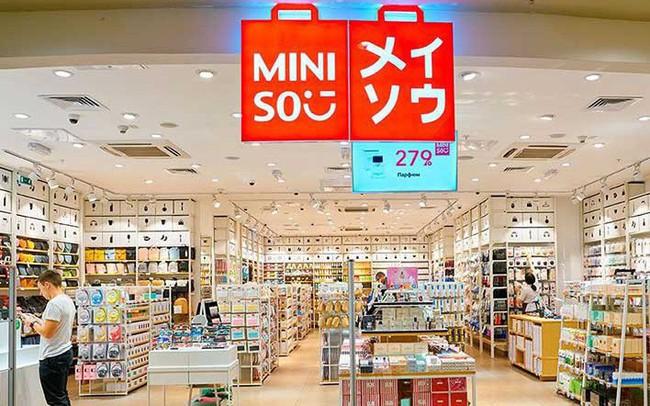 Miniso chuẩn bị kế hoạch IPO với mục tiêu thu về 1 tỷ USD