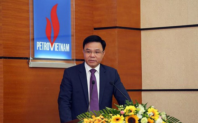 Ghế nóng Tổng Giám đốc Tập đoàn Dầu khí Việt Nam chính thức có chủ