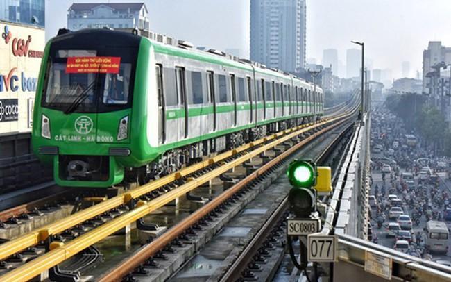 10 lần lỡ hẹn của đường sắt Cát Linh – Hà Đông, Bộ GTVT giải thích: Tổng thầu Trung Quốc chưa phải đơn vị chuyên nghiệp, không đầy đủ kinh nghiệm triển khai