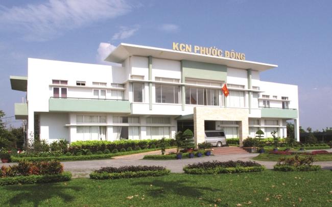 Saigon VRG quản lý quỹ đất khu công nghiệp hơn 3.700ha, chào sàn Upcom giá 17.200 đồng