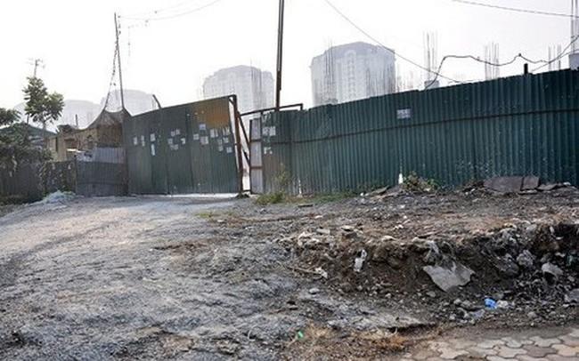 Những mảng xấu, dang dở trong khu đô thị đáng sống bậc nhất Thủ đô