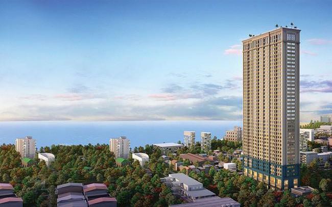 Quy Nhơn thêm một tổ hợp căn hộ cao cấp 40 tầng gia nhập thị trường