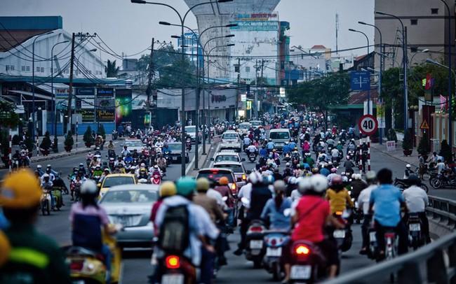 """World Bank """"đánh động"""" Việt Nam trong tình cảnh rủi ro bủa vây tứ phía"""