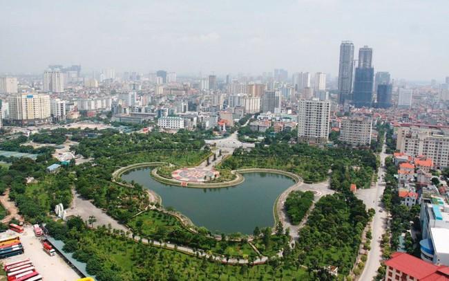 Vì sao Hà Nội phải điều chỉnh mở rộng địa giới quận Cầu Giấy?