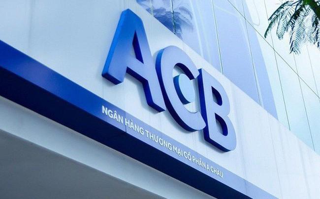 ACB ước tính lãi trước thuế hơn 3.600 tỷ đồng trong 6 tháng đầu năm