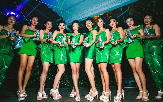 """Công ty một thời chuyên cung cấp """"chân dài"""" cho Heineken hiện đang làm ăn ra sao?"""