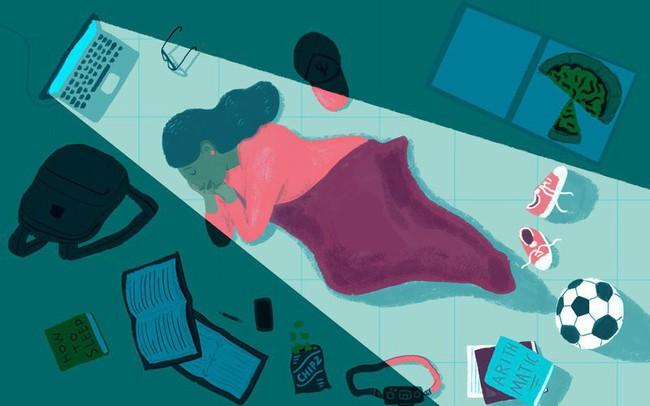 Tưởng mình là người duy nhất sống một đời buồn chán thì bạn đã nhầm: Thay vì ngồi đó so sánh, sớm ngộ ra những điều sau để cứu vãn chính mình