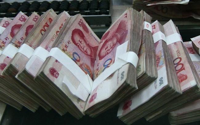 Trung Quốc đối mặt nguy cơ tỷ lệ vỡ nợ cao kỷ lục