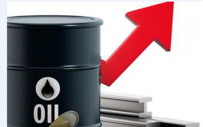 Thị trường ngày 11/7: Giá dầu tăng vọt 4,5%, vàng cũng tăng giá