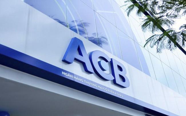 ACB sẽ bán tiếp hơn 35 triệu cổ phiếu quỹ, giá không thấp hơn 23.100 đồng/cp